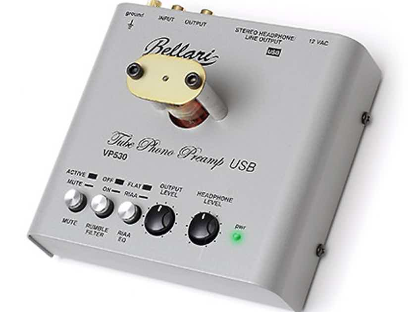 Bellari Audio VP-530