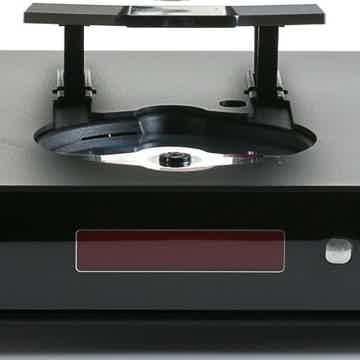REGA SATURN-R CD Player/DAC: EXCELLENT Condition B-Stoc...