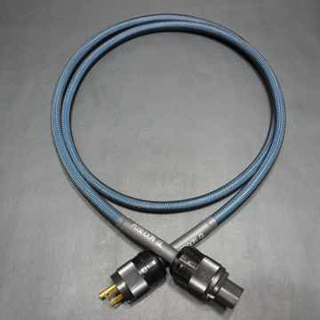 Silnote Audio GL Reference Power Cable Cryo Component o...