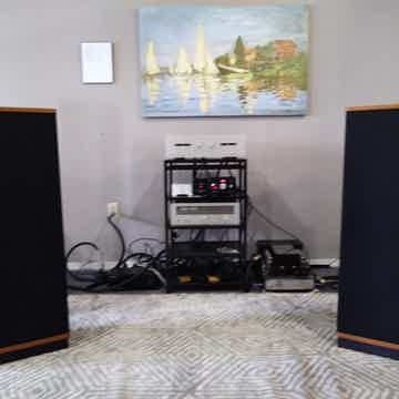 Vandersteen II CE Excellent condition