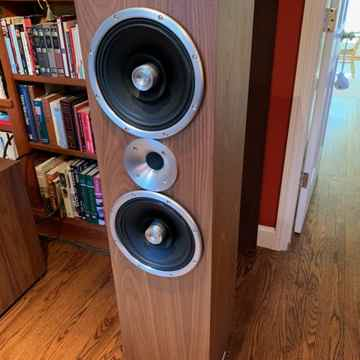 Zu Audio Omen Def. Mk II w/Radian Tweeter
