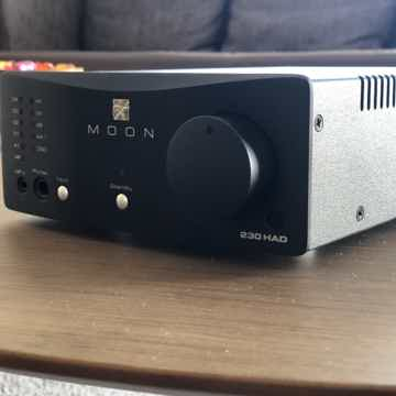 Simaudio Moon 230HAD DAC