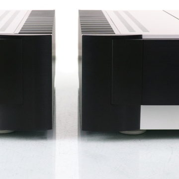 No. 536 Mono Power Amplifier