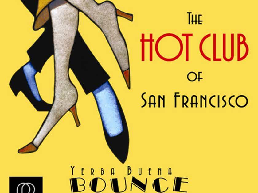 The Hot Club Of San Francisco Yerba Buena Bounce 45rpm 200g 2lp Alternative Audiogon