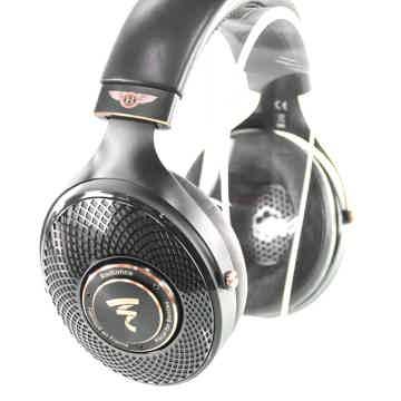 Radiance Closed Back Headphones