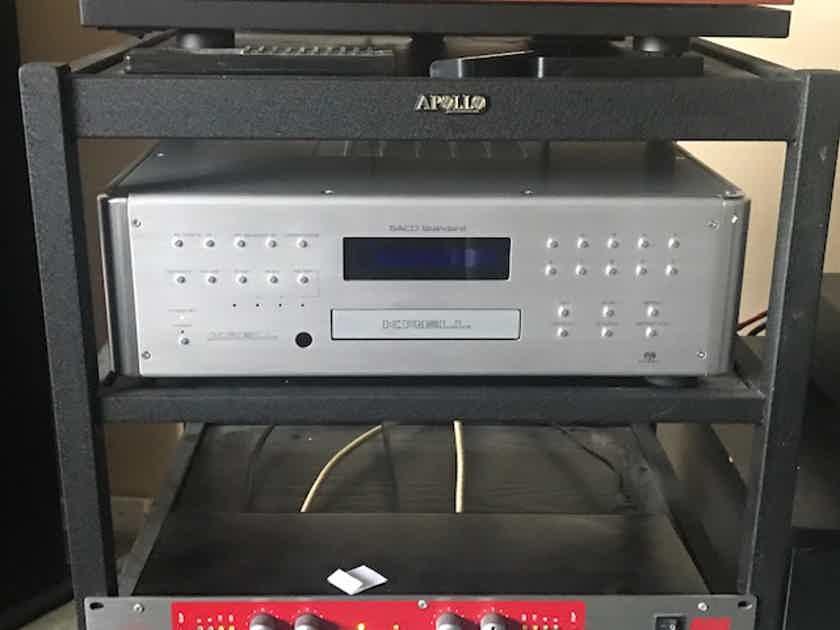 Krell SACD Standard C.D. Player