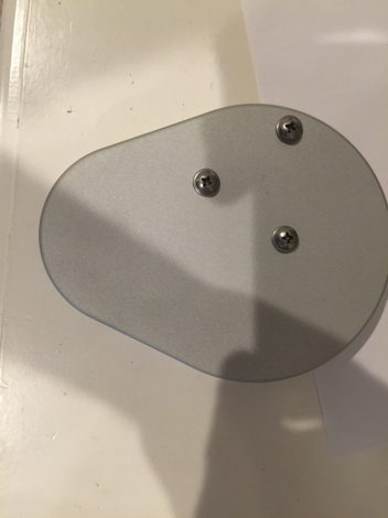 Tri-Planer Mounting Plate