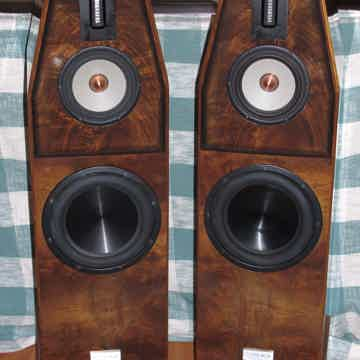 Salk Sound Veracity HT3 speakers
