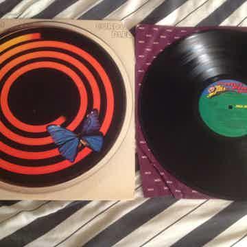 Solution  Cordon Bleu Rocket Records Gus Dudgeon Producer