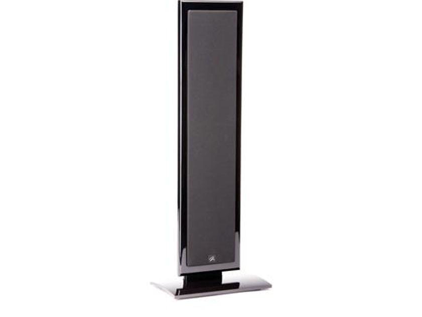 Martin Logan Motion SLM Flat Panel Speaker; Black (New)(10270)