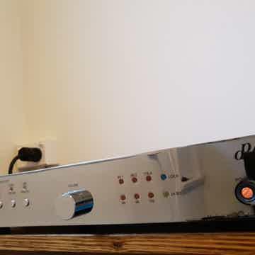 Ear Yoshino DAC 4 (DSD, AS NEW, 50% off RRP)
