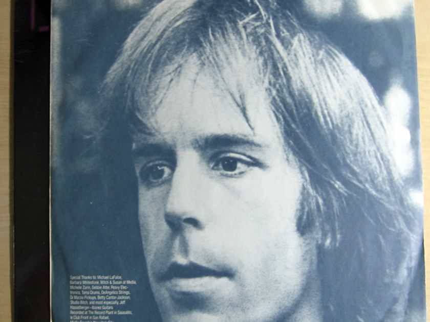 Bobby & The Midnites - Bobby & The Midnites - 1981  Arista AL 9568