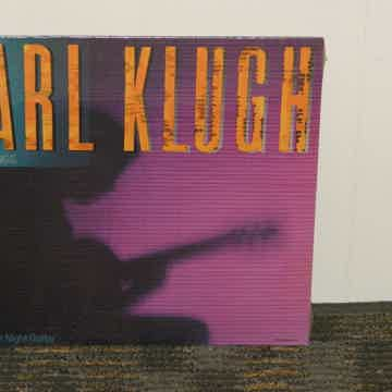 Earl Klugh Nightsongs ( More Late Night Guitar) Still f...