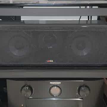 Polk Audio LSi15/C/FX