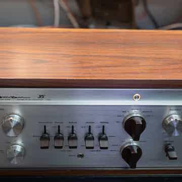 Luxman  CL35 III