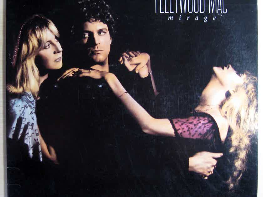 Fleetwood Mac -  Mirage  - 1982 EDP Europadisk Pressing Warner Bros. 1-23607