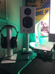 themountie's office/desktop system