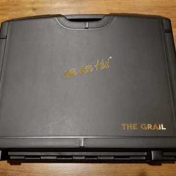 Van Den Hul - The Standard Grail Phono Preamplifier