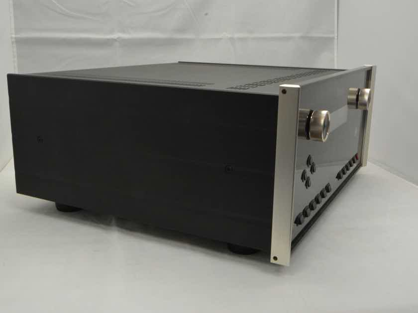 McIntosh MX-121 PREAMP/PROCESSOR