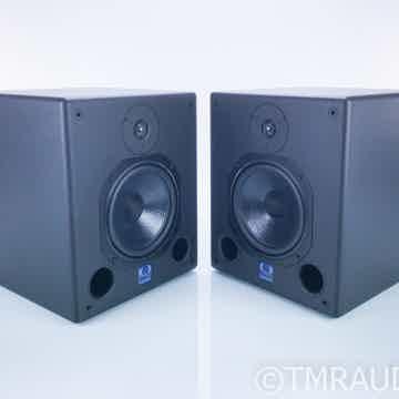 Quested V2108 Powered Bookshelf Speakers