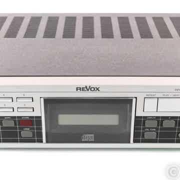 B 225 CD Player