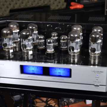 Cary Audio CAD-120s mkII