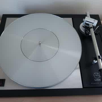Linn Sondek LP-12