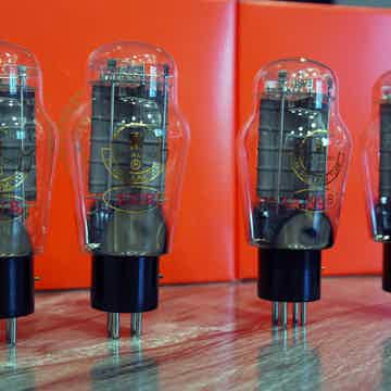 KR Audio 300B tubes