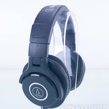 ATH-M40x Closed Back Headphones