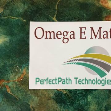 Perfect Path Technologies  Omega E Mat