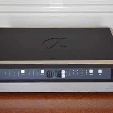 Berkeley Audio Design Alpha DAC Reference Series 3