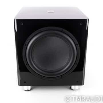 """S.10 12"""" Powered Subwoofer"""