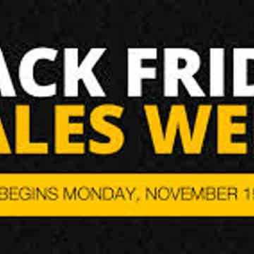 PS Audio Black Friday Sale