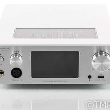 HA-1 Headphone Amplifier