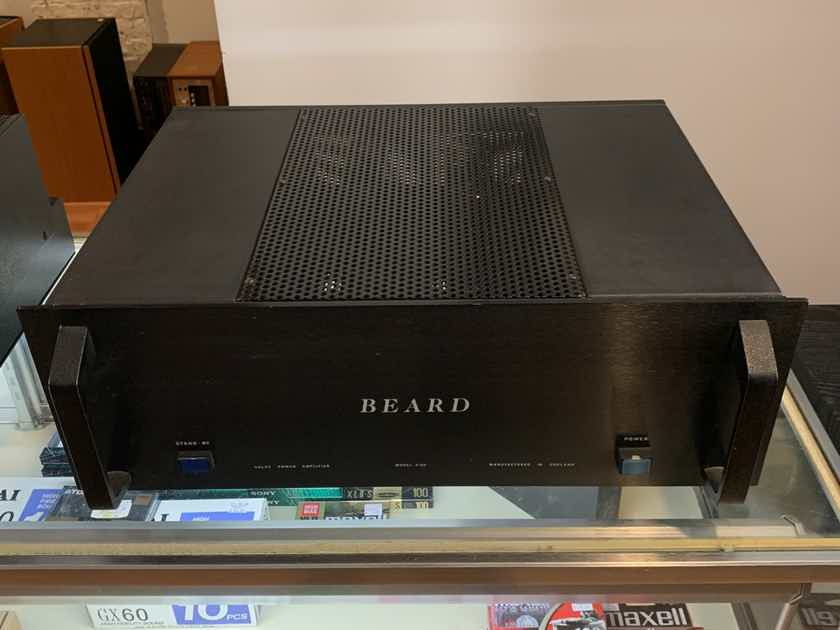 Beard Audio P100 / P-100 Valve / 100w KT88 Tube Amplifier - Just serviced - Sounds Fantastic