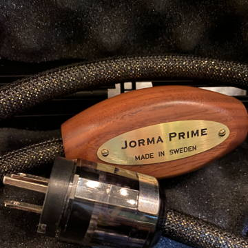 Jorma Design Prime