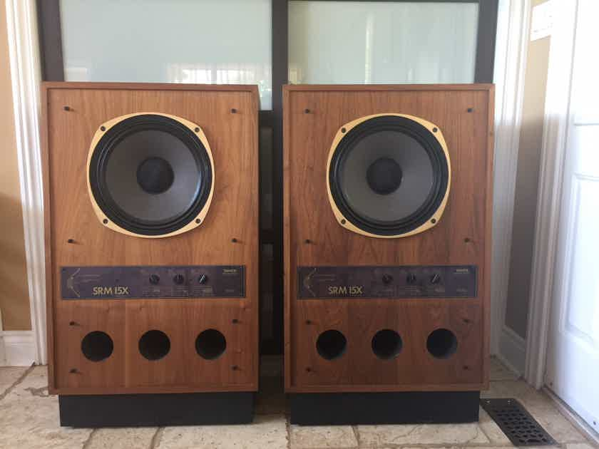 Tannoy SUPER RED MONITOR SRM 15X ***CANADIAN DOLLARS***