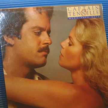"CAPTAIN & TENNILLE   - ""Make Your Move"" - Casablanca 19..."