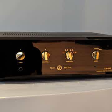 LA-450ME Platinum