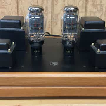 Border Patrol S10 EXD Tube Amplifier