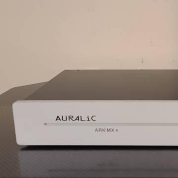 Auralic ARK MX+ DAC.