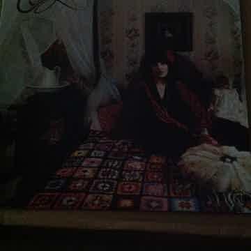 Cory - S/T Dr. Buzzard's Savannah Band Vocalist Vinyl N...