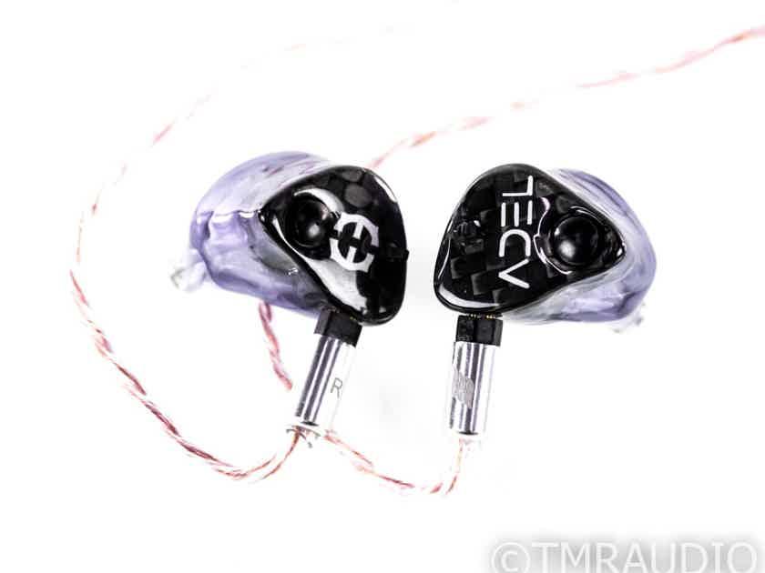 Empire Ears Zeus XR Adel In-Ear Headphones; 3.5mm Cable (21659)