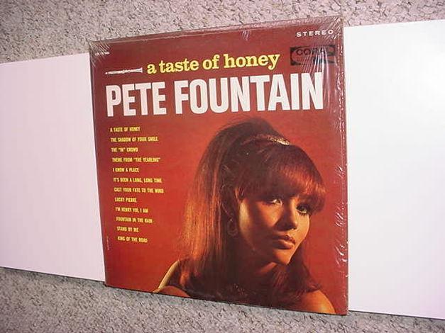 Pete Fountain lp record