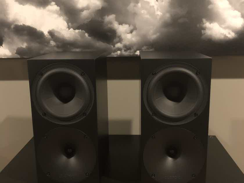 Buchardt Audio S400 shipping and PayPal included