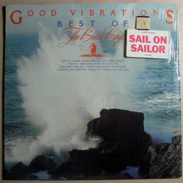 Good Vibrations - Best Of The Beach Boys