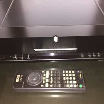 SACD/DVD Player DVP-S9000es