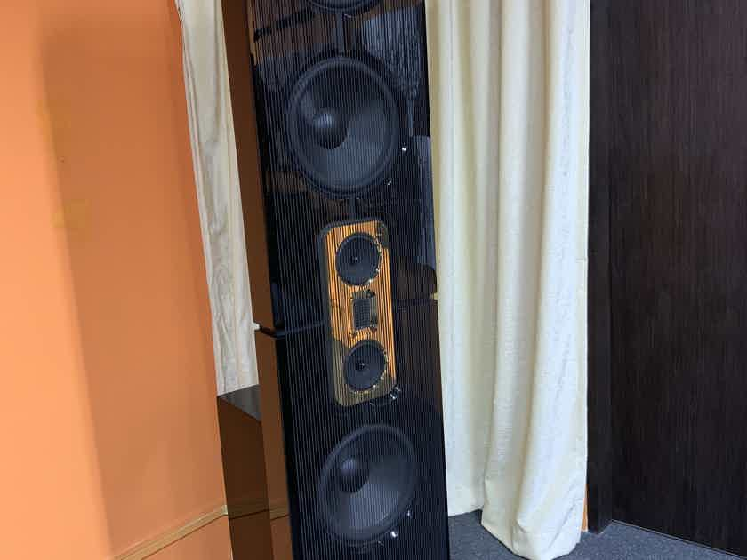 STEINWAY LYNGDORF  MODEL D Flagship Masterpiece Speaker - RARE