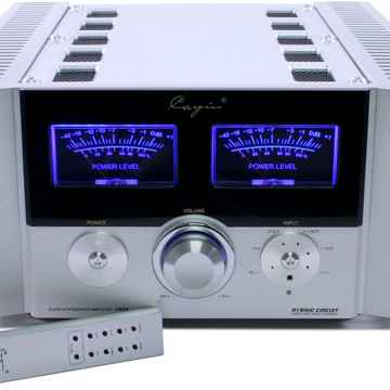Cayin Audio USA H-80A