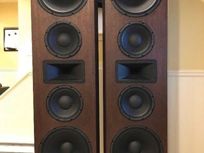 Tyler Acoustics PD 90's